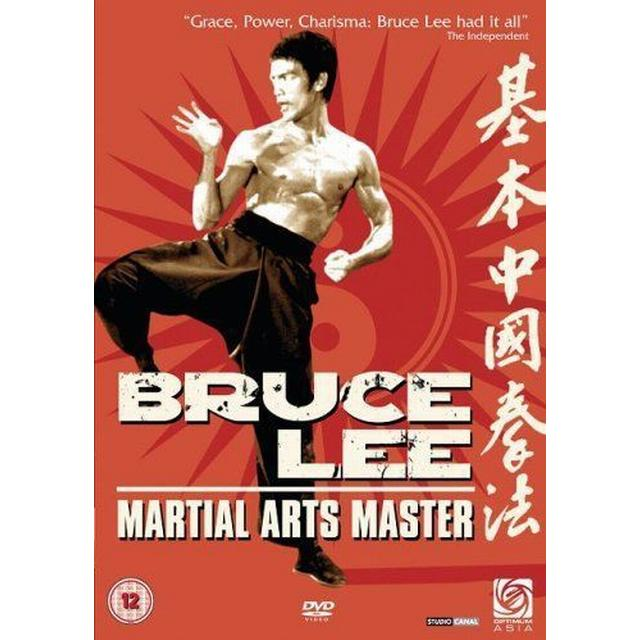 Bruce Lee - Martial Arts Master [DVD] [1993]